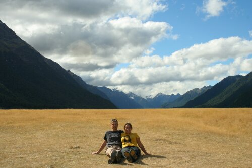 OnTheRoad: pictures Milford Sounds