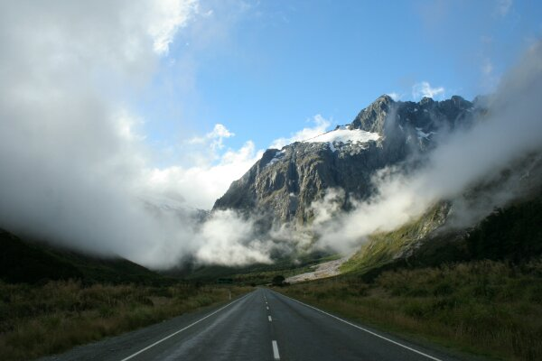 Picture of the week: Milford road