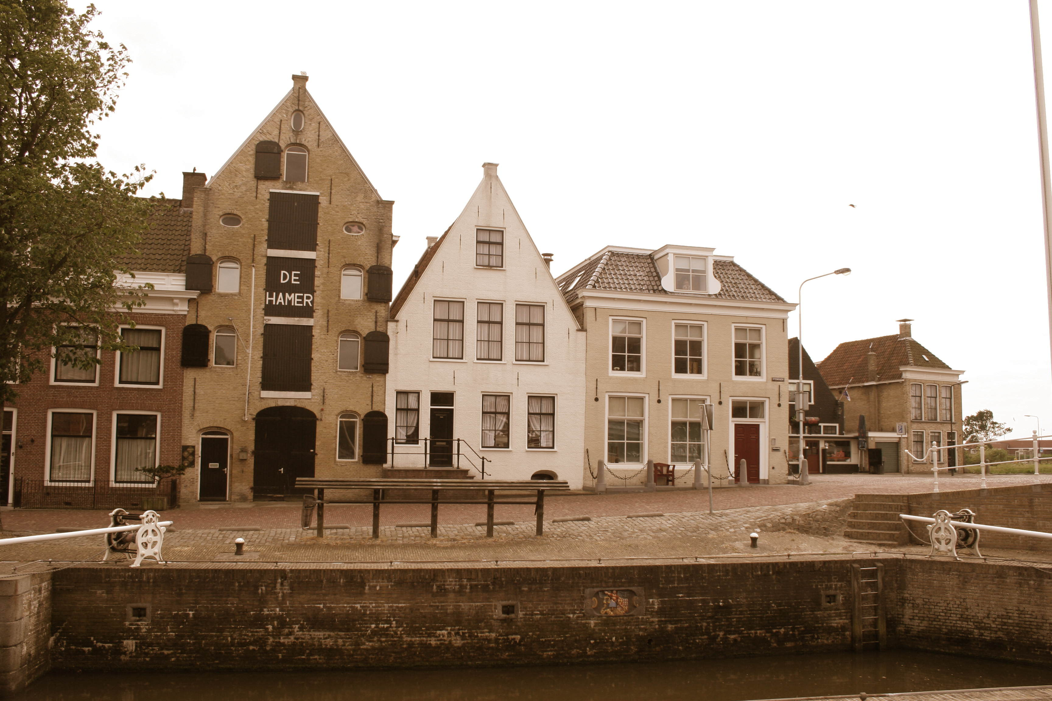 De Hamer Pakhuis