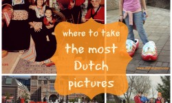 where to take the most Dutch pictures