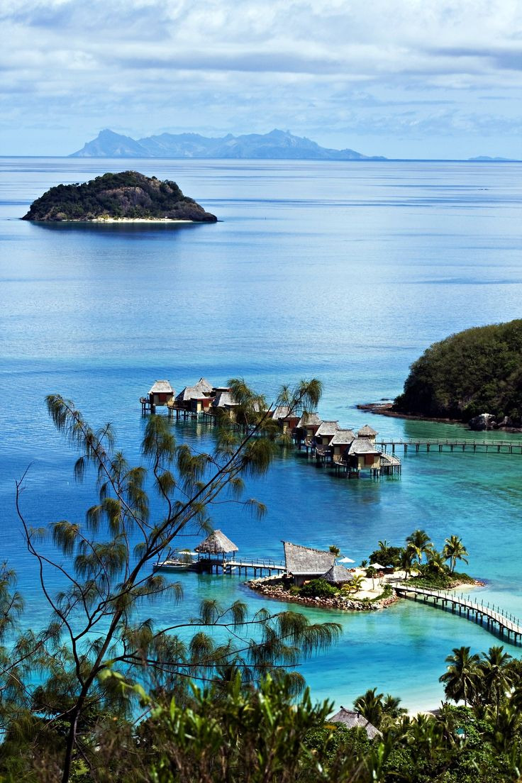 WIN a holiday in Fiji