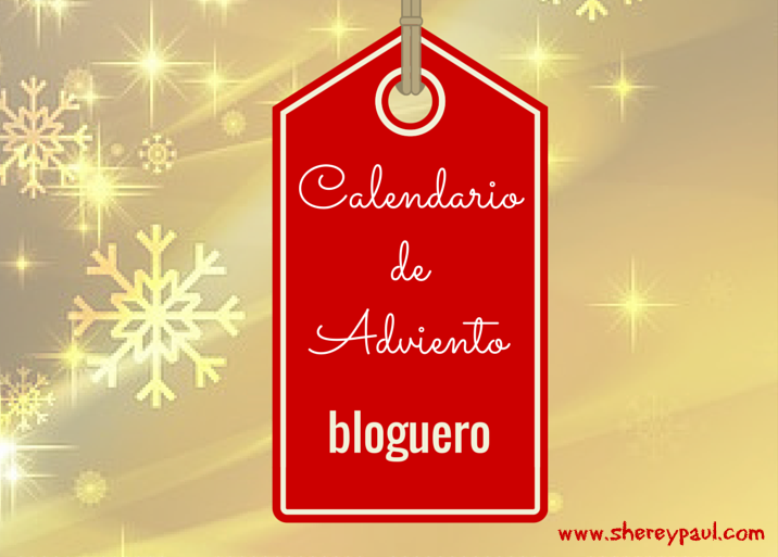 calendario de adviento bloguero 2014