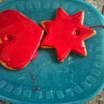 Diciembre 18: galletas de mantequilla