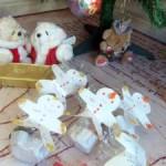 20 diciembre: regalito de navidad a los profes