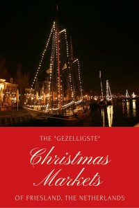 "The ""gezelligste"" Christmas Markets of Friesland (2018)"