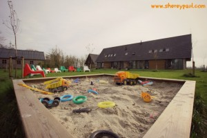 AtoZ of Friesland with kids: It Dreamlan