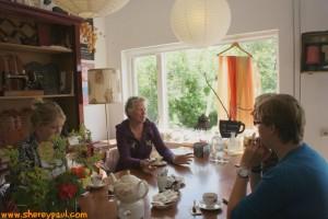 AtoZ of Friesland with kids: atelier kleine-lijn