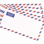 airmail-enveloppes
