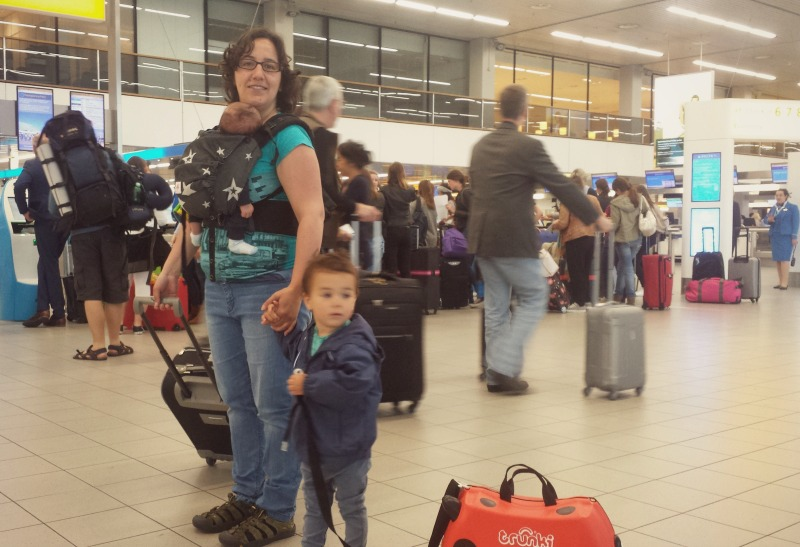 travelling with toddler and baby 3