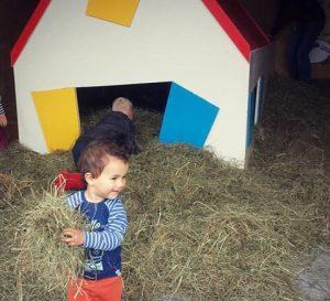 Agenda week 22 – wat te doen met kinderen in Friesland