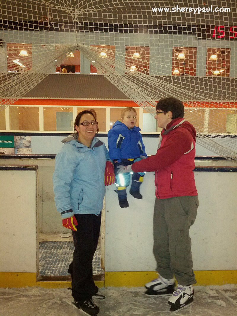 leeuwarden-with-kids-elfstedenhal