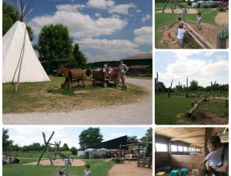 The best rest stops for kids along the German highway