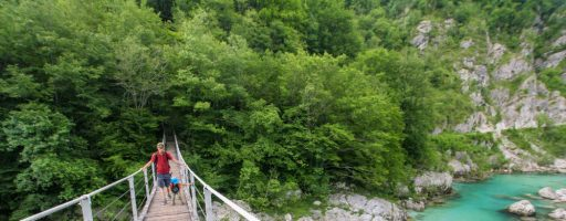 The most beautiful hikes in Slovenia with children