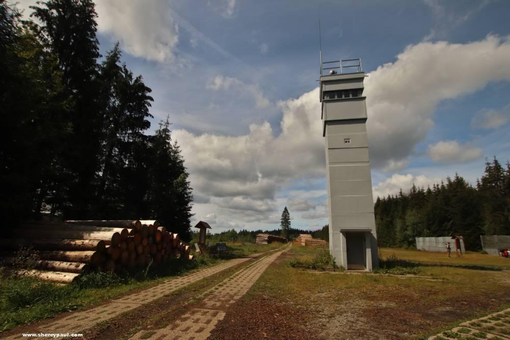 Freiland Grenzmuseum