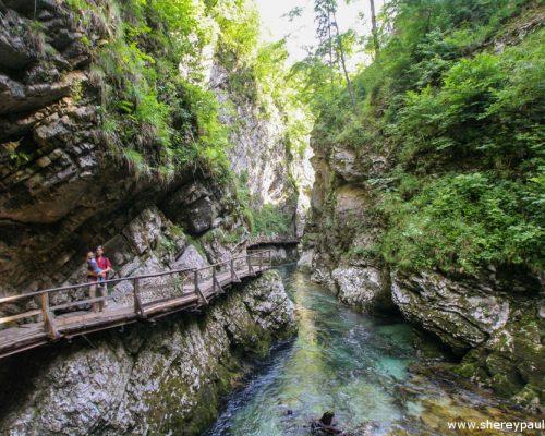 De mooiste wandelingen in Slovenië met kinderen