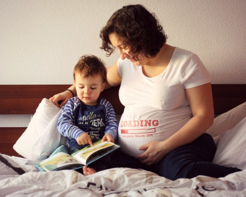 Pregnancy diary: week 38